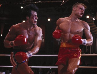 The Weekend Watch List: Rocky IV – Der Kampf des Jahrhunderts