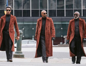 Trailer: Shaft