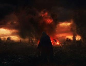 Trailer: Tolkien