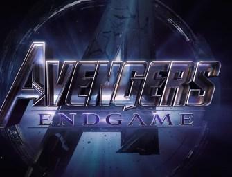 Trailer: Avengers: Endgame (#2)