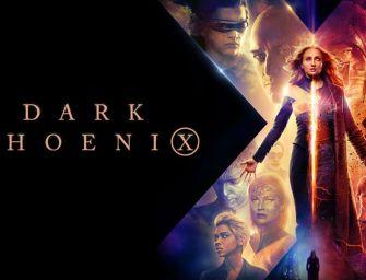 Trailer: Dark Phoenix (#2)