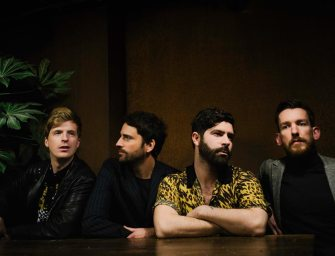 Foals – Part I. Everything Not Saved Will Be Lost