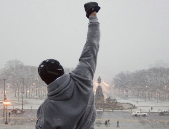 The Weekend Watch List: Rocky Balboa
