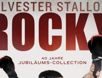 Rocky bis Creed: Alle Filme im Überblick