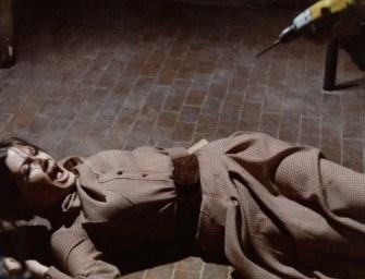 Gewinnspiel Edgar Wallace: Das Rätsel des silbernen Halbmonds