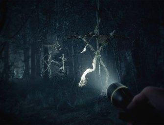 Trailer: Blair Witch