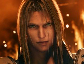 Trailer: Final Fantasy VII Remake (Gameplay)