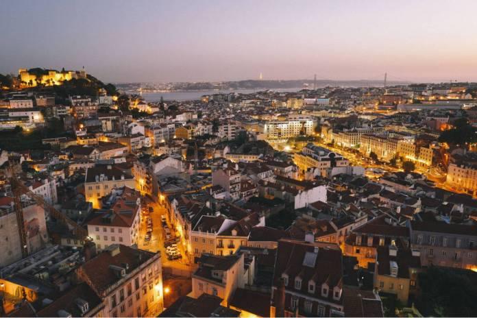 investimento brasileiro em Portugal