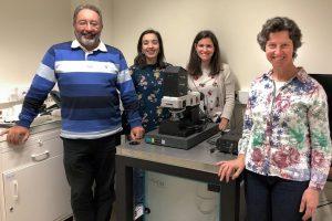novos farmacos contra o cancro a equipa portuguesa