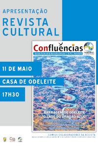 revista cultural confluencias
