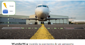 sistema wattairway distinguido no portugal air summit