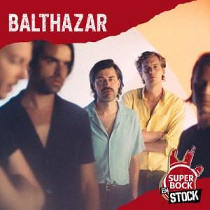 balthazar no super bock em stock