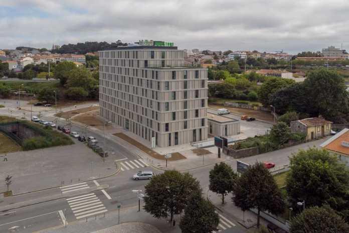 residencias para estudantes no porto