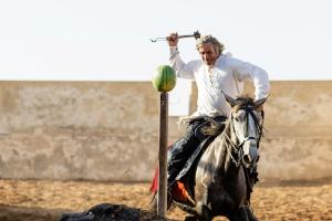 cavaleiro medieval