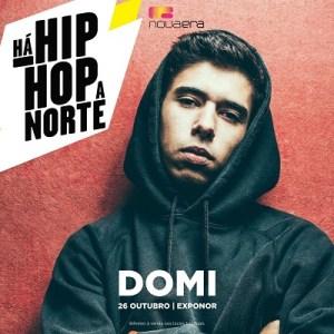 hip hop norte domi