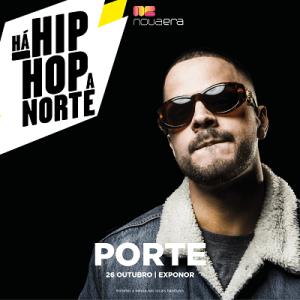 hip hop norte porte