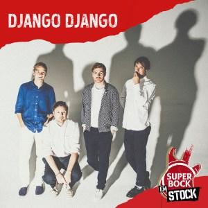 django django no cartaz super bock em stock 2021