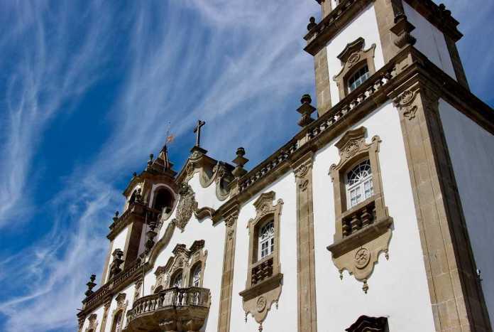 cidades portuguesas pequenas
