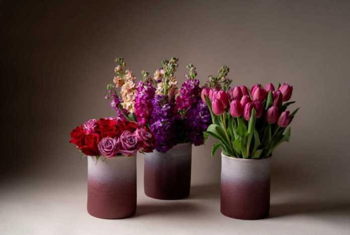 arranjos florais para o dia da mae