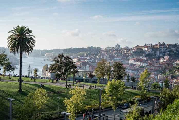 turismo do porto e norte de portugal