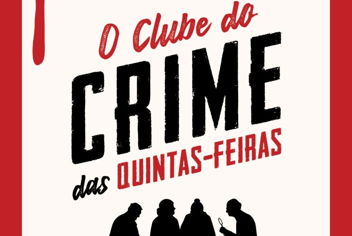 o clube do crime das quintas-feiras