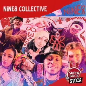 nine8 collective no super bock em stock 2021