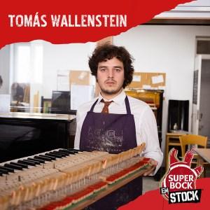Concerto de Tomás wallenstein em Lisboa