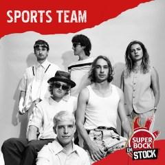 sports team no cartaz super bock em stock 2021