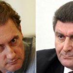 Сблъсък на върха на властта – Кирил Домусчиев срещу Валентин Златев