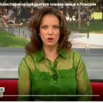 Телевизионната безвкусица: тахан-халва със сметана