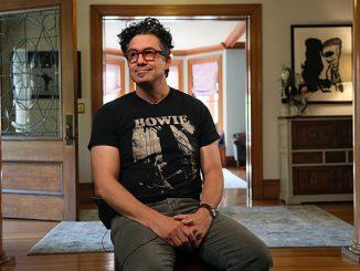 Дерик Роси, един от основателите на Moderna. Кредит: statnews.com