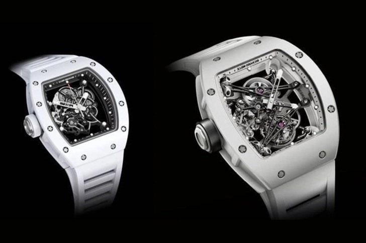 G-Dragon's $500,000 watch, a luxury fashion item picked by Han Hye-yeon