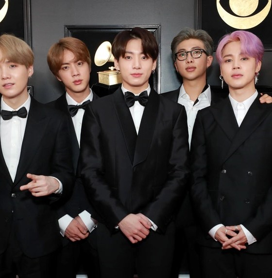 BTS Becomes Korea's Biggest Album Selling Singer...Accumulated sales of over 20 million units