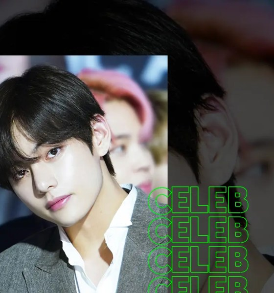 """BTS V, """"The Existence Is A True Discovery"""" - A Source of Inspiration for Artists"""