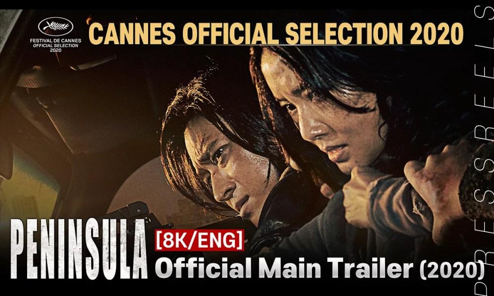 PENINSULA Unveils World's First Official 8K Main Trailer!