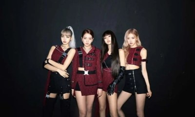 "YG, ""ROSE, LISA, JISOO Will Release Solo Tracks"
