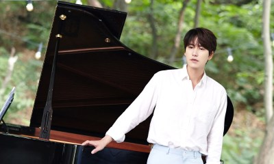 Kyuhyun to Launch 'Interseasonal Project' to Announce New Seasonal Songs