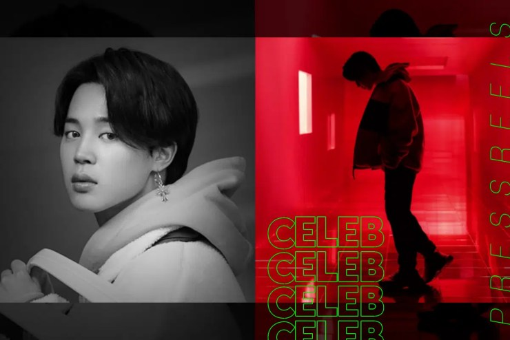 BTS Jimin Shows Unexpected Charms of Boy and Man