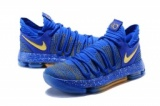 "1590793 thum - ナイキ ズーム KD 10 ZOOM KD 10 EP ""FINALS MVP"" ナイキ 897816-401 レーサーブルー/メタリックゴールド / racer blue/metallic gold racer blue/metallic gold メンズ 正規品 シューズ カジュアル 靴"