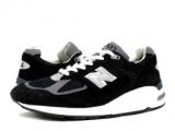 1593569 thum - ニューバランス【メイド イン USA Dワイズ】 NEWBLANACEM990BK2 ブラック MENS BLACK メンズ 正規品 シューズ カジュアル 靴