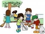 1596720 thum 1 - 6/9 [朝活] 原宿ゴミ拾いボランティアをやります! 【東京都: 原宿・明治神宮前】