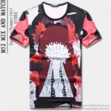 1597270 thum 1 - 一味違うケーブル編みが魅力満点 2015春夏 Dolce&Gabbana ドルチェ&ガッバーナ 半袖Tシャツ
