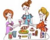 1598155 thum 1 - 女性少人数限定❗女性シェフが教える短時間料理教室♡