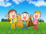 1598396 thum - 母と子のテントキャンプ 【2日間】 〜ひとり親家庭限定キャンプ〜