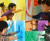 1598674 thum - [3歳-小学生]全身でペイント!FREELY☆Summer(夏) 8月