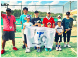 1599351 thum - 【えばらインドアテニス 8/5】今年も開催決定!なかよし親子テニス 夏の無料体験会の募集を開始します。