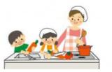 1600482 thum - 夏休み親子教室~親子で楽しくクッキング~「清涼飲料水の糖度調べとクッキー作り」