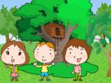 1601160 thum - みんなのヒミツ基地キャンプ 〜幼児のための自然体験プログラム〜