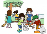 1601766 thum - 9/1 [朝活] 原宿ゴミ拾いボランティアをやります! 【東京都: 原宿・明治神宮前】