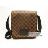 1601936 thum 1 - 高いファション性Louis Vuittonルイヴィトンコピー ブルックリンPM ショルダーバッグ ダミエ N51210ビジネス用バッグ偽物